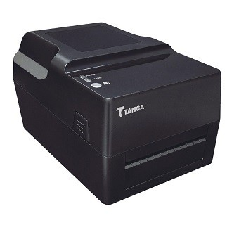 Impressora de Etiquetas Tanca TLP400