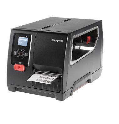 Impressora de Etiquetas Térmica PM42  203 dpi USB, Serial e Ethernet - Honeywell