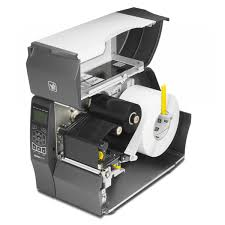 Impressora de Etiquetas Térmica ZT230 203 dpi Ethernet - Zebra  - Haja Automação