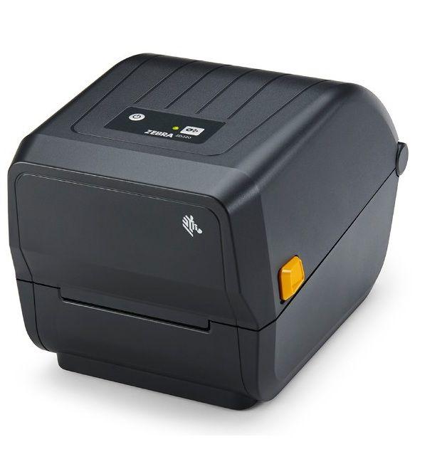 Impressora de Etiquetas Zebra ZD230 - USB e Ethernet  - Haja Automação