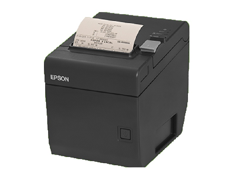Impressora Fiscal Epson TM-T900F Convênio 09/09  - Haja Automação