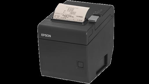 Impressora Fiscal Epson TM-T900F Convênio 09/09