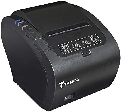 Impressora Não Fiscal Tanca TP-550 USB com Guilhotina