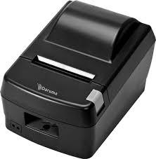 Impressora Térmica DR800L c/Serrilha - Daruma  - Haja Automação