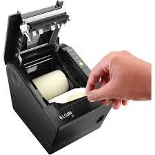 Impressora Não Fiscal Térmica i9 USB - Elgin  - Haja Automação