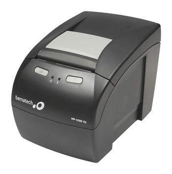 Impressora Não Fiscal Térmica MP-4200 TH USB - Bematech