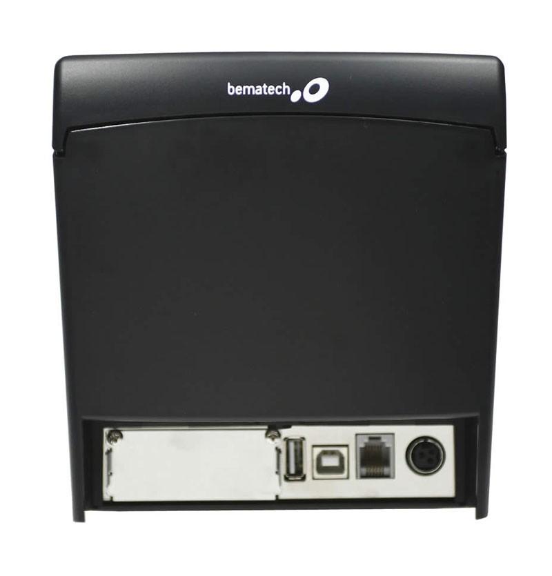 Impressora Não Fiscal Térmica MP-4200 TH USB - Bematech  - Haja Automação