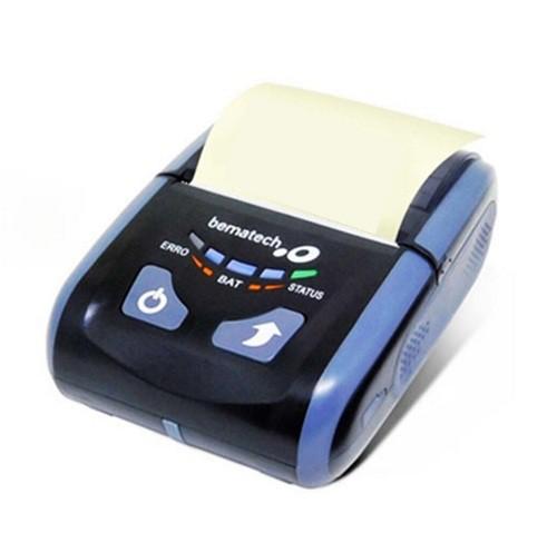 Impressora Portátil de Cupom Bematech PP-10 B  - Bluetooth