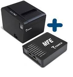 MFE-CFE TM-1000 + Impressora Térmica TP-650 - Tanca