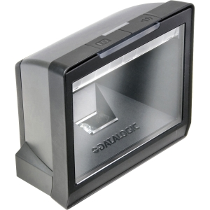 Leitor de Código de Barras Fixo 2D Magellan 3200VSi USB - Datalogic   - Haja Automação