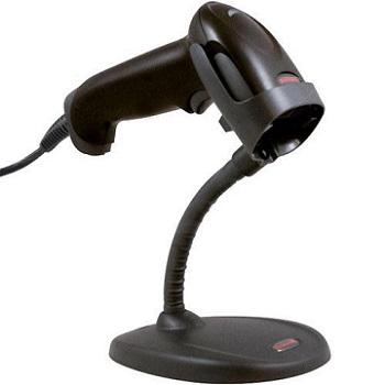 Leitor de Código de Barras Honeywell 2D 1470G USB c/ suporte