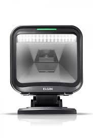 Leitor Fixo Elgin 2D EL5220 - USB  - Haja Automação