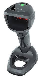 Leitor Zebra DS9908 Imager 1D e 2D QR Code - Zebra  - Haja Automação