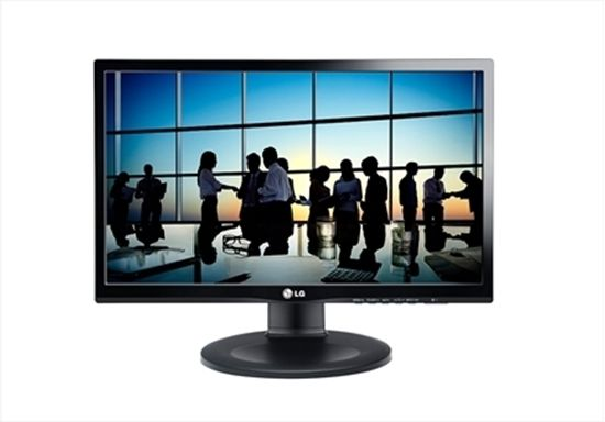 Monitor 21,5 LG LED