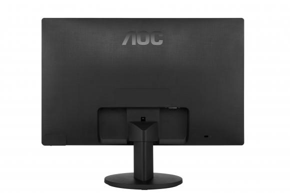 Monitor Led 15,6 Widescreen AOC  - Haja Automação