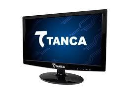 Monitor Led 19,5 Widescreen Tanca  - Haja Automação