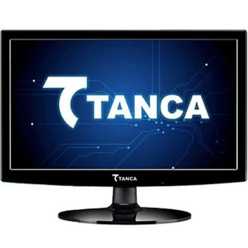 Monitor Led 15,6 Widescreen Tanca