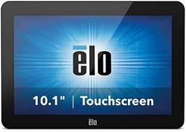 Monitor Touch 10,1 ET1002L - Elo Touch Solutions  - Haja Automação