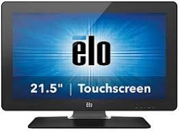 "Monitor Touch 22""  2201L - Elo Touch Solutions  - Haja Automação"