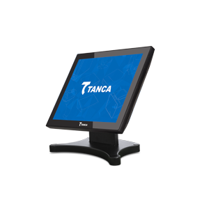 Monitor Touch Screen 15 TMT-530 - Tanca