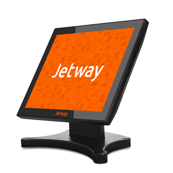 Monitor Touch Screen Jetway  JMT-330