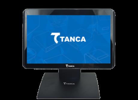 "Monitor TouchScreen 10"" - Tanca TMT 130  - Haja Automação"