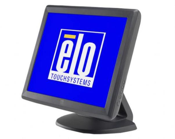 Monitor Touch 15 ET1515L - Elo Touch Solutions