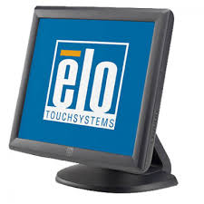 Monitor Touch 19 ET1915L - Elo Touch Solutions