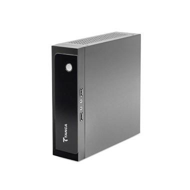 PDV  Tanca TC-6240S J1800 2.41GHz 4GB SSD 128GB 2 Portas Seriais