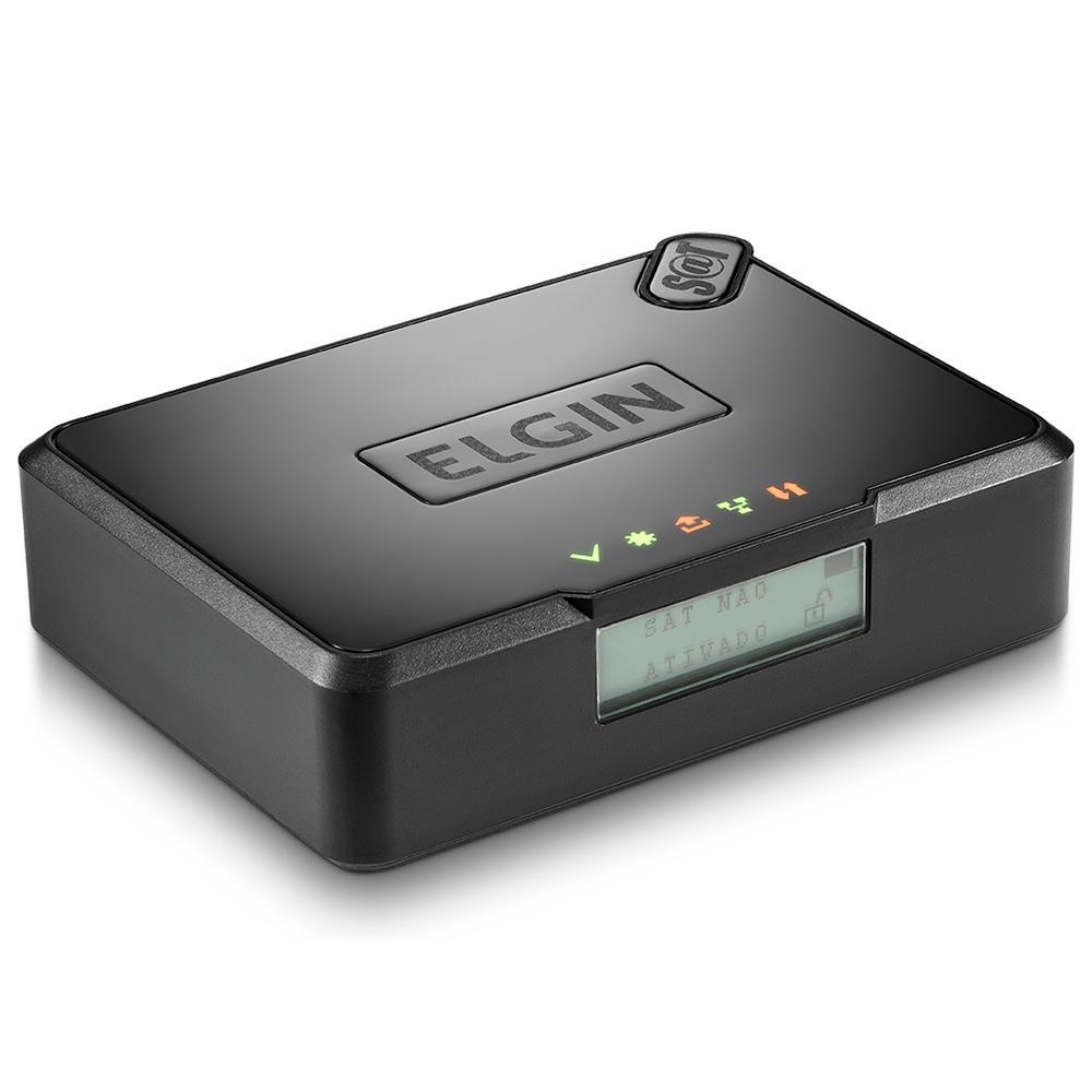 SAT Fiscal Smart Linker II - Elgin  - Haja Automação