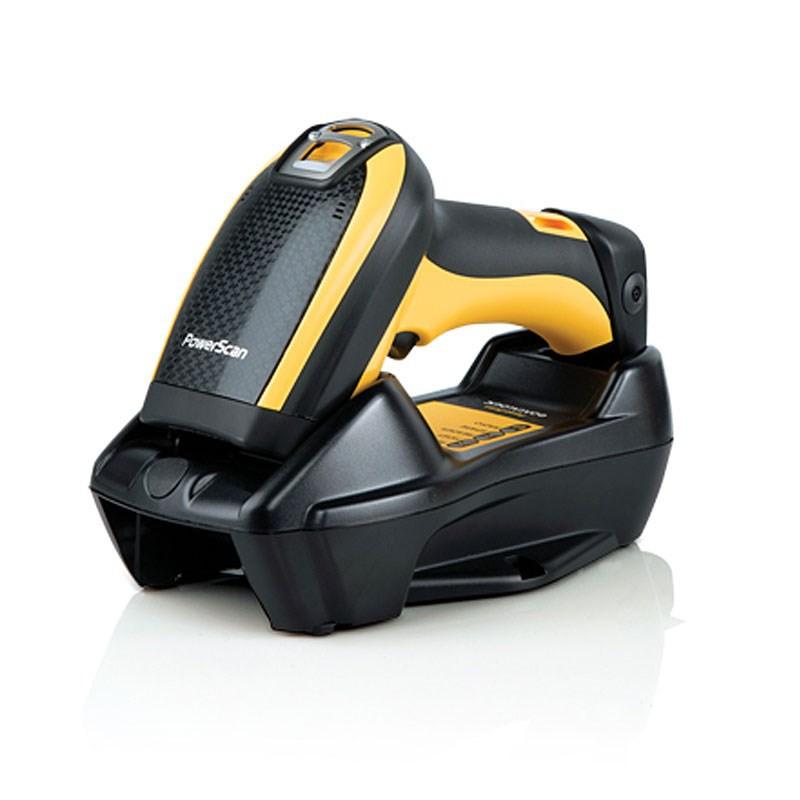 Scanner Datalogic Powerscan Pm9501  - Haja Automação