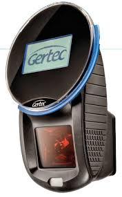 Terminal de Consulta TC506 Ethernet + WiFi  - Gertec  - Haja Automação