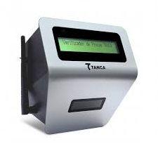 Terminal de Consulta VP-240 WiFi - Tanca   - Haja Automação