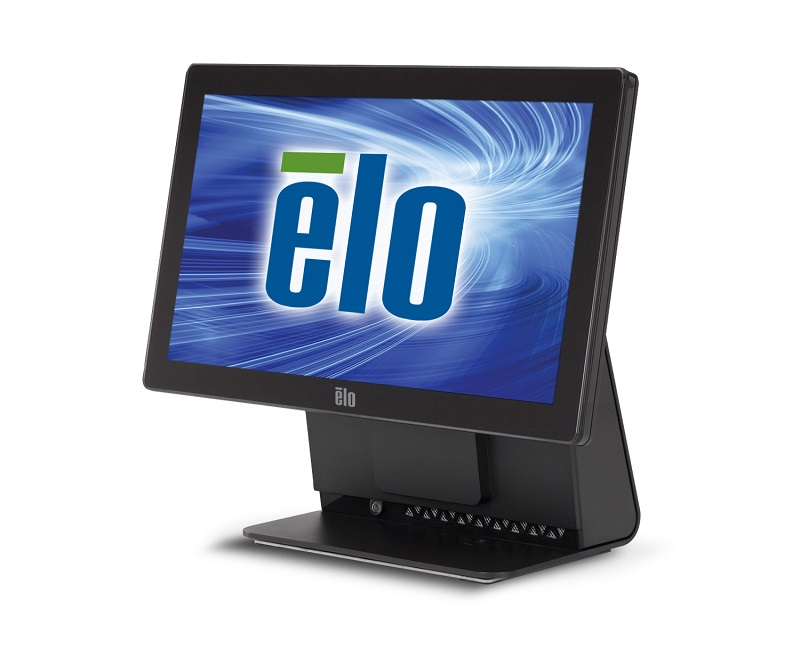 PDV Touch Screen 15E2 - Elo Touch Solutions  - Haja Automação