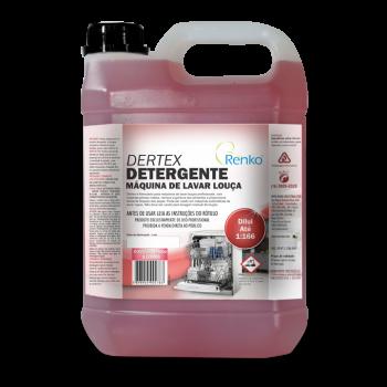 Dertex  - Planet Limp