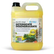 Detergente Desengraxante Neutro - Klyo Pine
