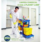 Limpeza Comercial