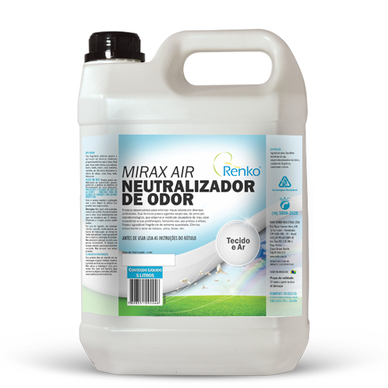 Neutralizador de Odor - Planet Limp