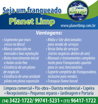 Franquia Home Based Silver  - Planet Limp