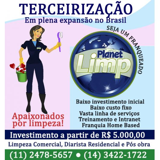 Franquia Teamwork  - Planet Limp