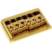 Ponte Dourada Fixa para Guitarra (Estilo PRS) - Sung-il (BN101)