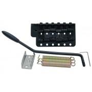 Ponte Preta Vintage estilo Stratocaster para guitarra (Bloco 40mm) - Sung-il (BS085)