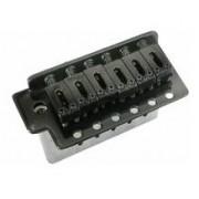 Ponte Preta estilo Stratocaster para guitarra (Bloco 36mm) - Sung-il (BS006)