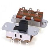 Chave seletora 2 posições tipo interruptor para Jaguar/Jazzmaster
