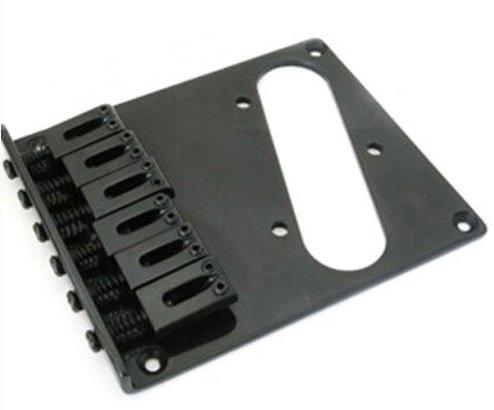 Ponte Preta estilo Telecaster para guitarra - Sung-il (BT001)  - Luthieria Brasil