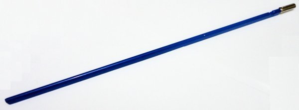 Tensor (truss rods) Sung il para baixo Barra Dupla com ação dupla (58cm)  - Luthieria Brasil