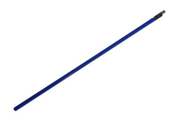 Tensor (truss rods) para baixo barra dupla com ação simples (62cm)  - Luthieria Brasil