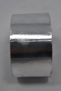 Fita de Alumínio Condutiva - 100 cm x 4,8cm  - Luthieria Brasil