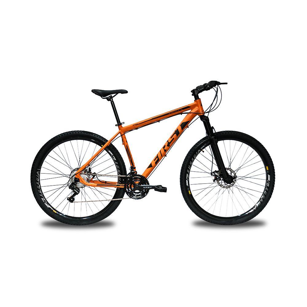 e4418b0b8 ... Bicicleta 29 FIRST SMITT - câmbios Shimano - freio a disco 24 Marchas -  Extremebike ...