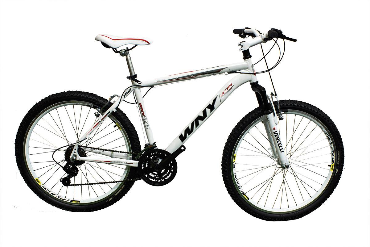 7a92f75f5 Bicicleta WNY 21 Velocidades